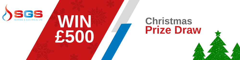 Christmas Competition Page Banner