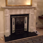 Fireplace Installation Salisbury 2
