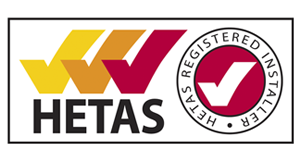 HETAS Qualified heating engineers SGS