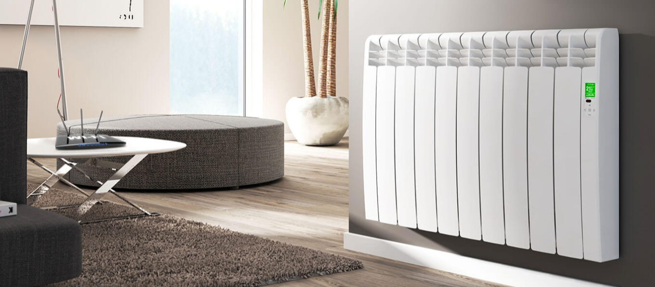 Rointe Electric Radiators And Towel Rails