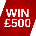 SGS Xmas Prize Draw Feature Tile
