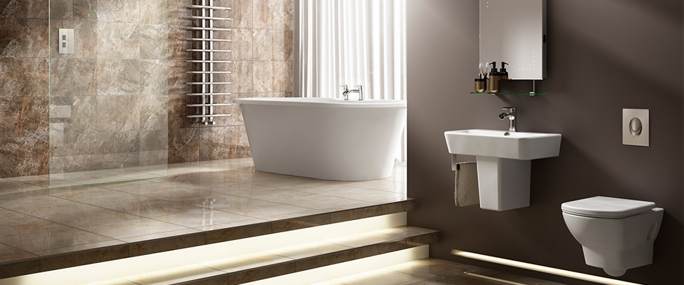 Wet Room Fitters Glasgow