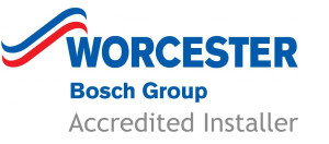 SGS Accredited Installers of Worcester-Bosch Boilers