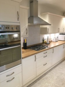 SGS kitchen installation services