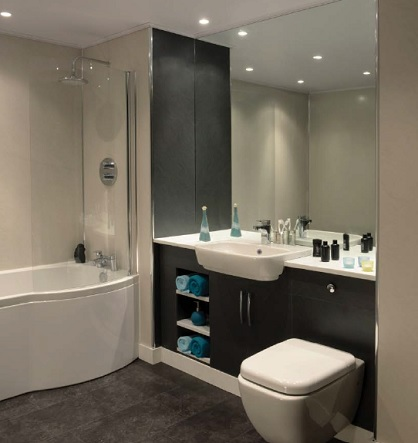 Bathroom installations Salisbury