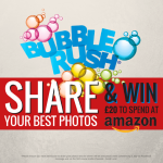 SGS Photo Competition Bubble Rush