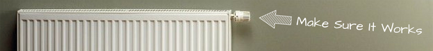 make-sure-it-works-radiator