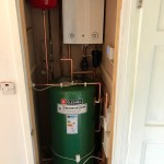 New Boiler and Central Heating System 1