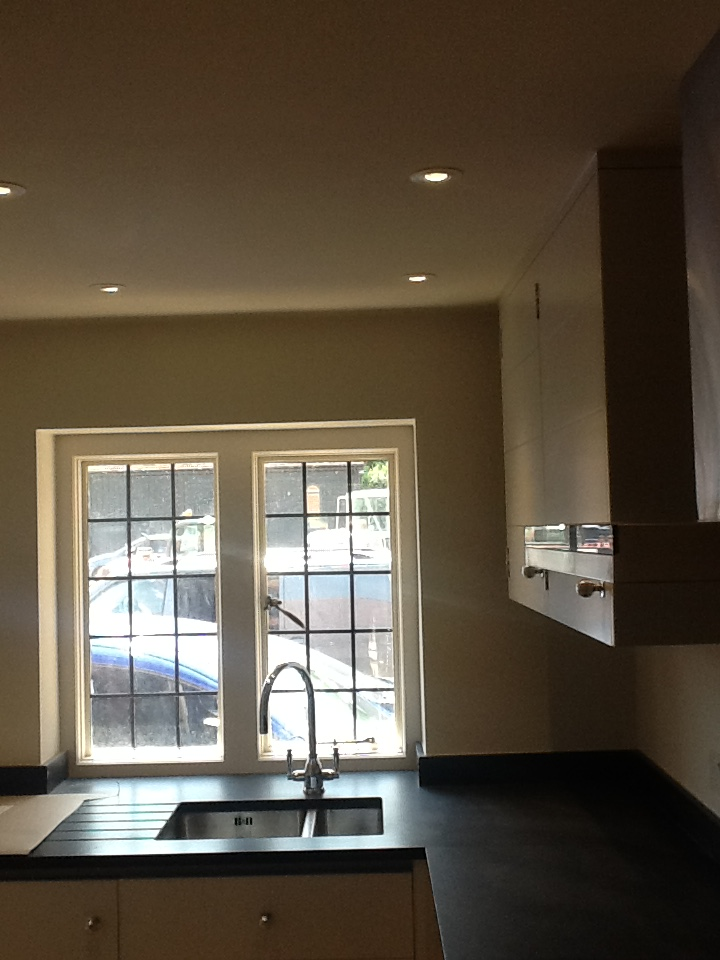 Kitchen Installations Salisbury Winchester 1