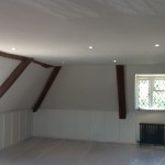 Carpenters and Builders Project - Salisbury Winchester