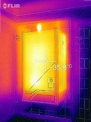 Thermal Imaging Boiler 2