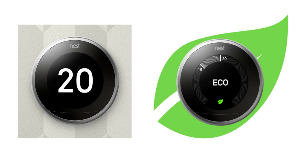 Nest Heating Thermostat - SGS Nest Pro Installers