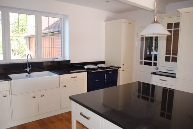 New Kitchens SGS 2