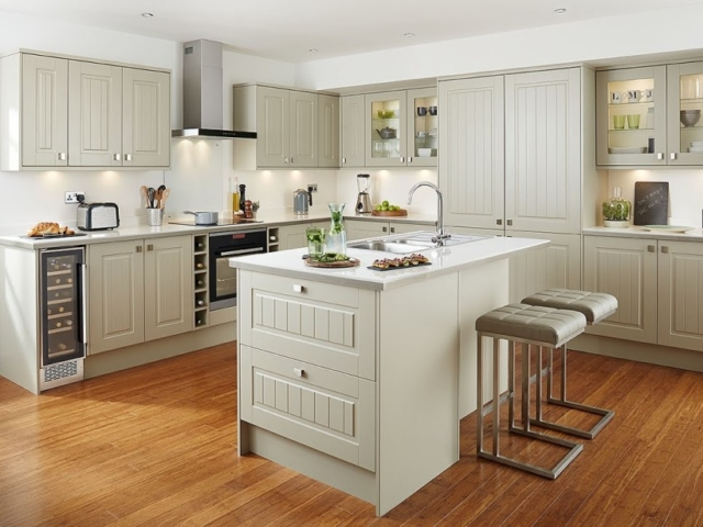 New and Bespoke Kitchen Installations 1
